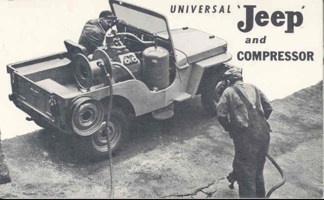 1951-cj3a-compressor-postcard
