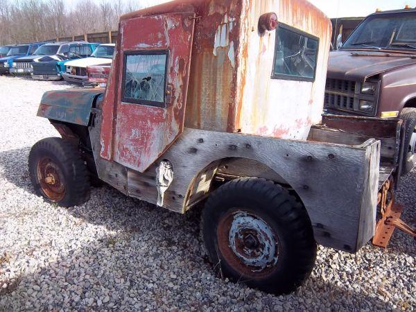 Truck Parts: Truck Parts On Craigslist