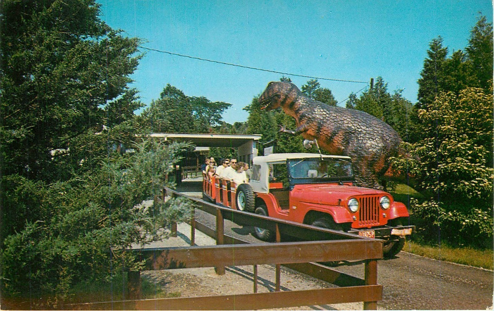Jeep-Trains | eWillys | Page 2