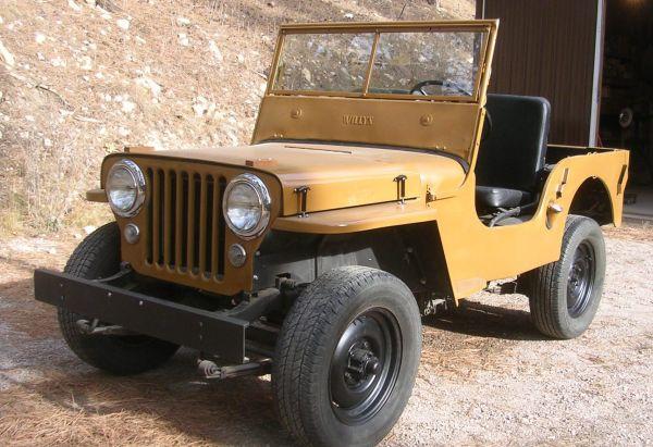 Www Craigslist Com Rapid City Sd Jeep