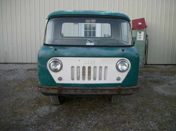 Craigslist 1958 4wd Autos Post
