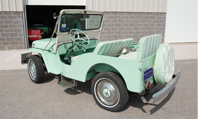 1960-dj3a-surrey-fortlauderdale-fl