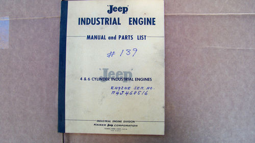 1965-jeep-industrial-engine-book