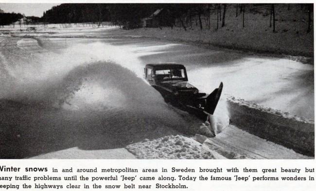 V plow Pickup