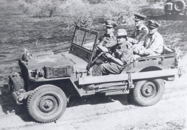 general-slim-driving-a-jeep-with-mountbatten