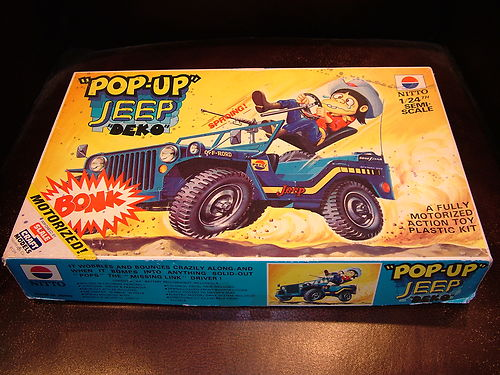 popup-jeep-deko-model-motorized-kit