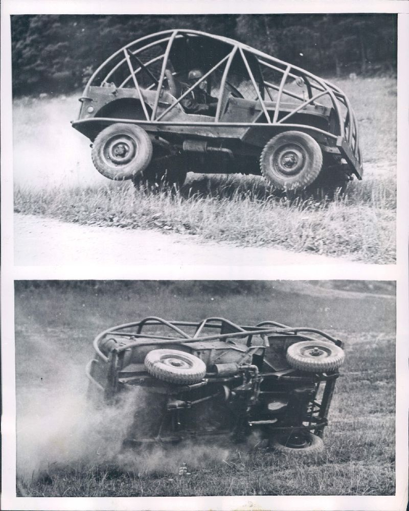 1954-swedish-army-jeep-training-photo