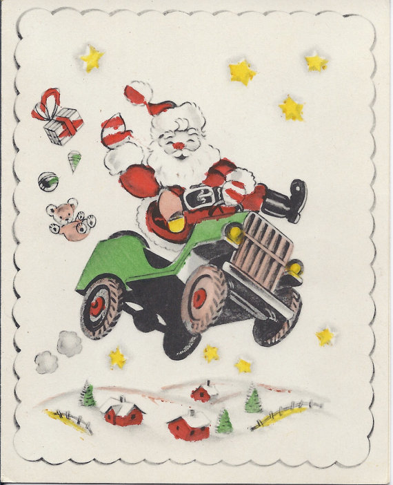 christmas-card-santa-greeting-card
