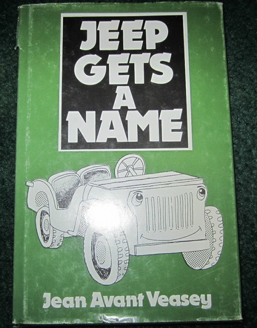 jeep-gets-a-name-jean-avant-veasey-book