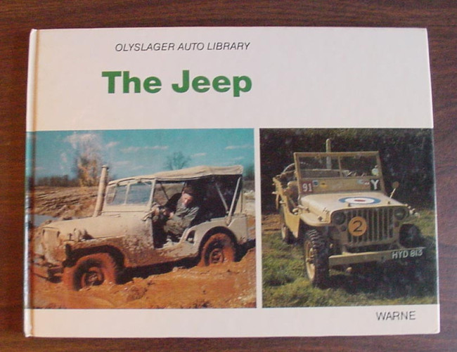olyslager-jeep-book