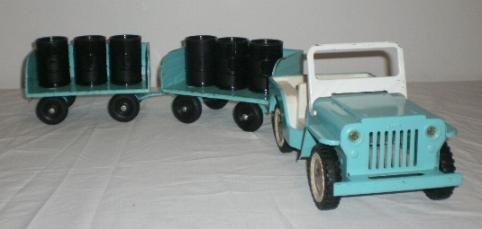 tonka-with-baggage-carriers
