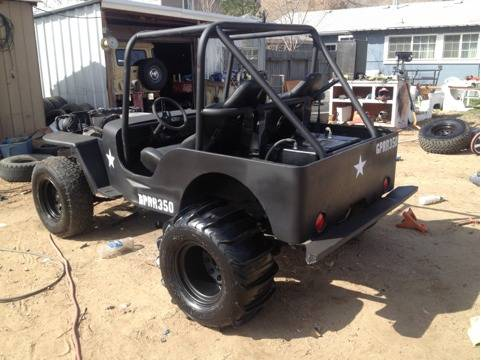 Carson City Jeep >> 1945 Gpw Sand Jeep Carson City Nv Sold Ewillys