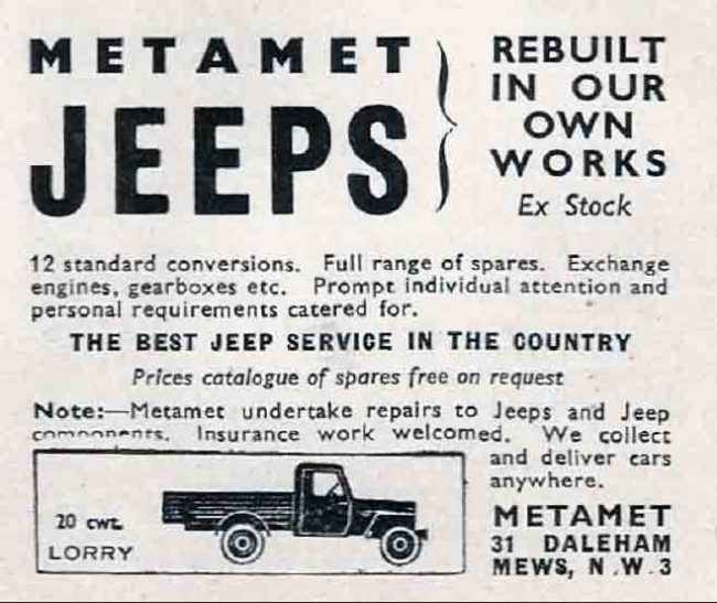 1952-metamet-advertisement