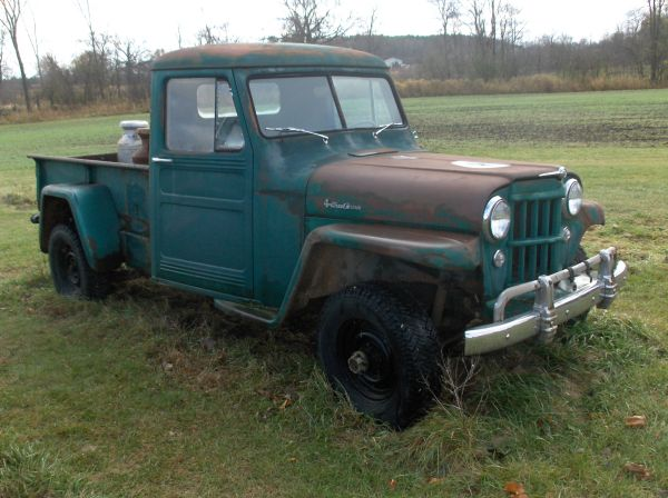 Willys Pickup For Sale Craigslist - Best Car News 2019-2020 by