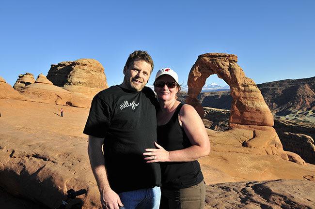 2013-03-19-moab-david-ann-hike-delicate-arch