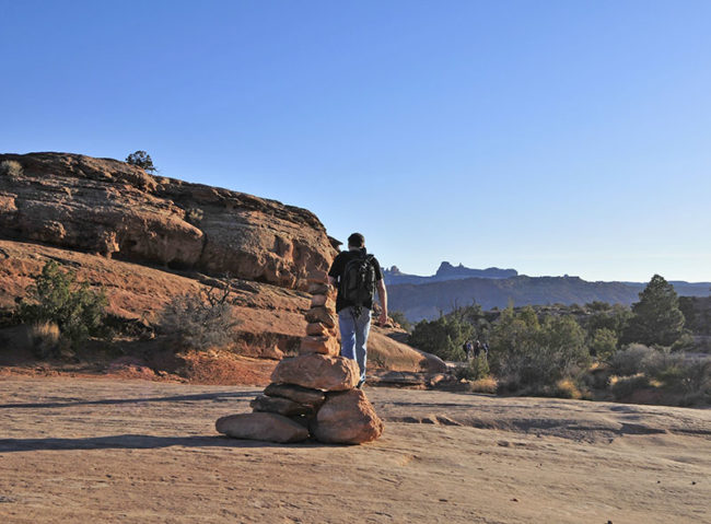 2013-03-19-moab-david-hike-arches