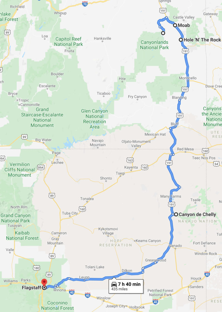 2013-03-20-moab-to-flagstaff