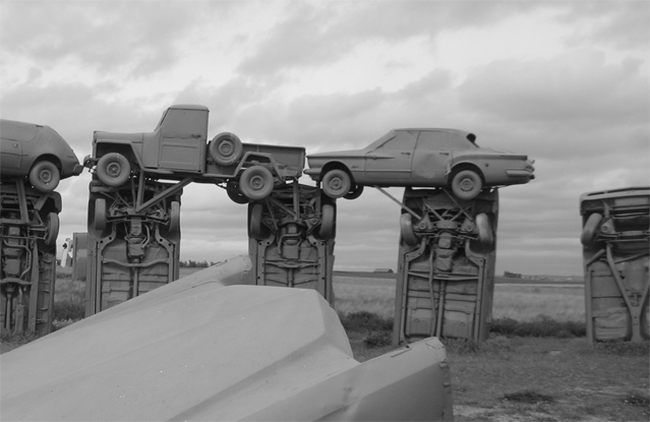 carhenge-flickr