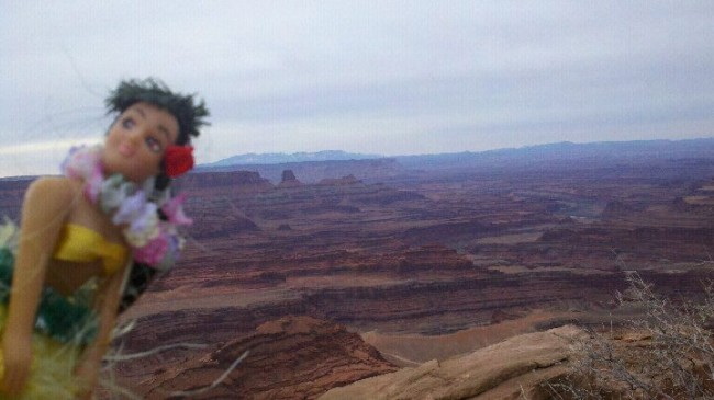 hula-girl-deadhorsepoint