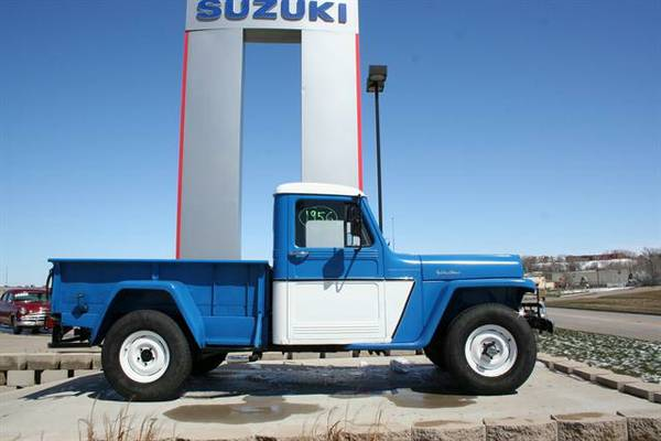Willys Trucks | eWillys | Page 7