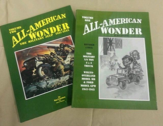 all-american-wonder-2-volumes