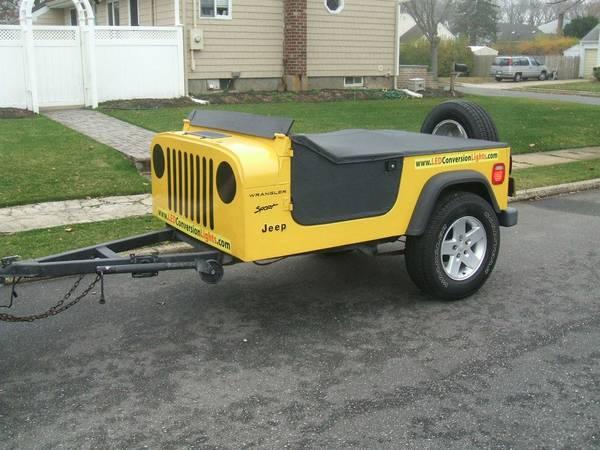 jeep wrangler camper trailer with wonderful trend in spain. Black Bedroom Furniture Sets. Home Design Ideas