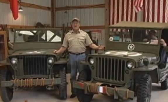 military-motor-pool-episode