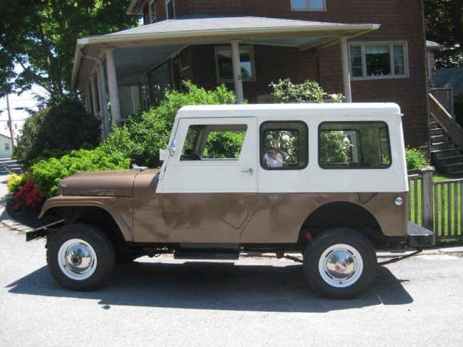 Bowes Jeep 005