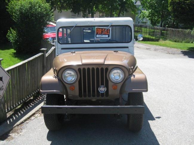 Bowes Jeep 007