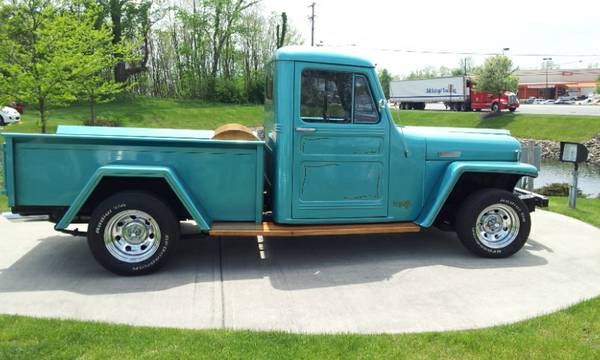 Willys Trucks   eWillys   Page 16