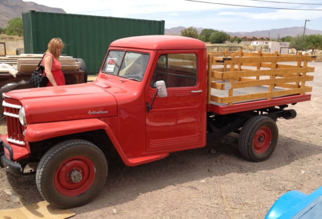 Willys Trucks   eWillys   Page 10