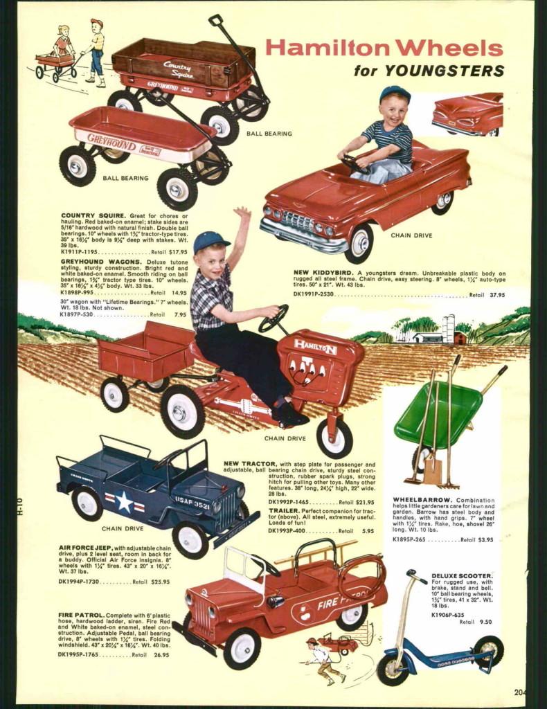 1960-hamilton-pedal-car-ad