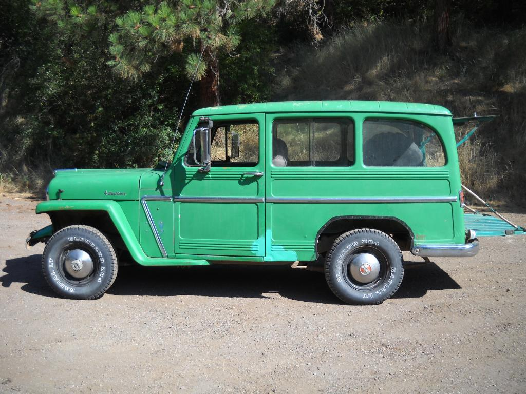 Craigslist Missoula Mt >> Willys Wagons | eWillys | Page 51