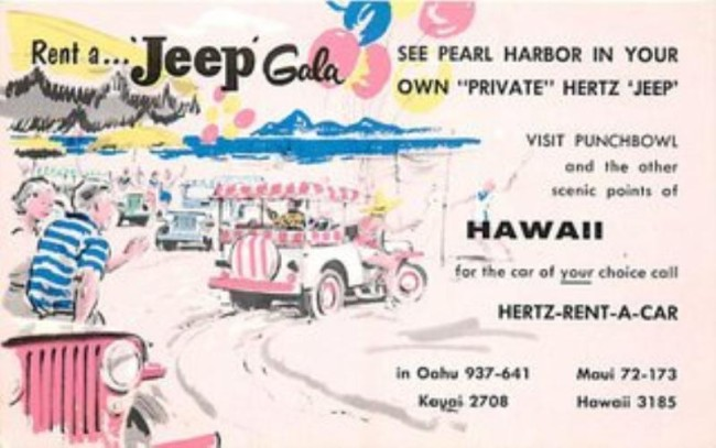 rent-a-jeep-postcard-hawaii