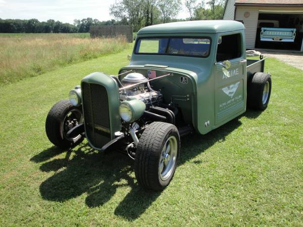 Jeep Rods | eWillys | Page 13