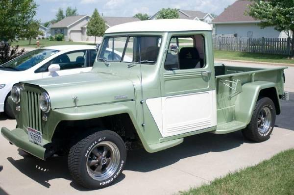 Willys Trucks | eWillys | Page 54