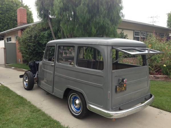 Willys Wagon Craigslist.html | Autos Weblog