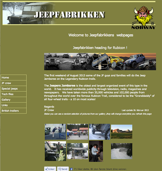 jeepfabrikken-norway