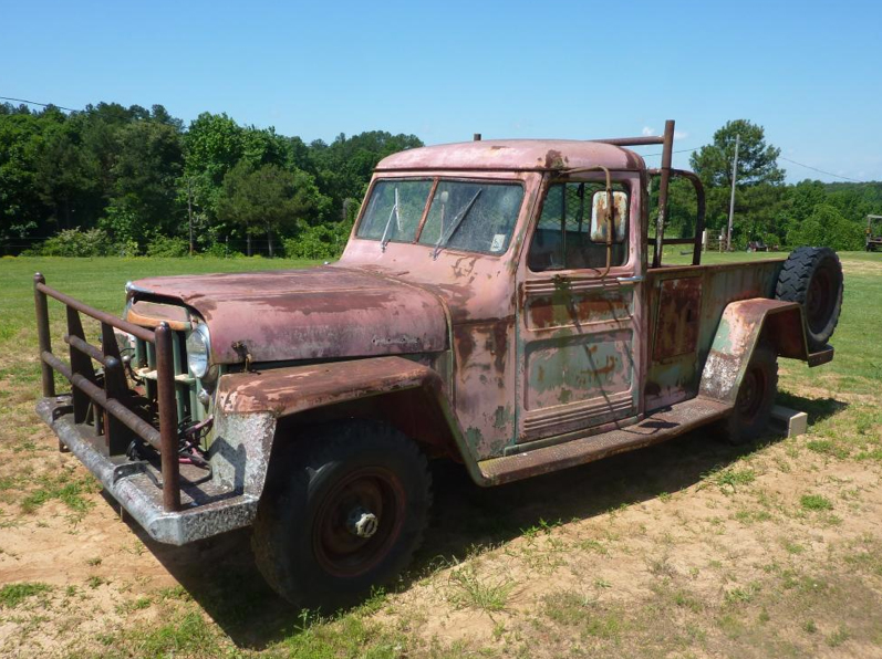 old-fire-truck-photobucket