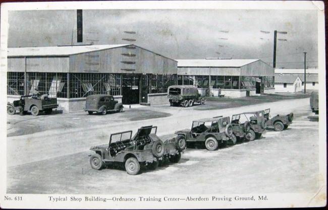 1942-postcard-aberdeen-bantam-brc40-0