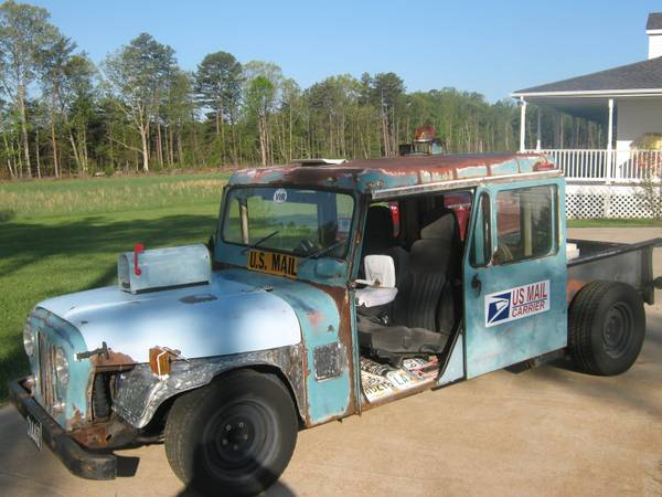 Jeep Rods Ewillys Page 3