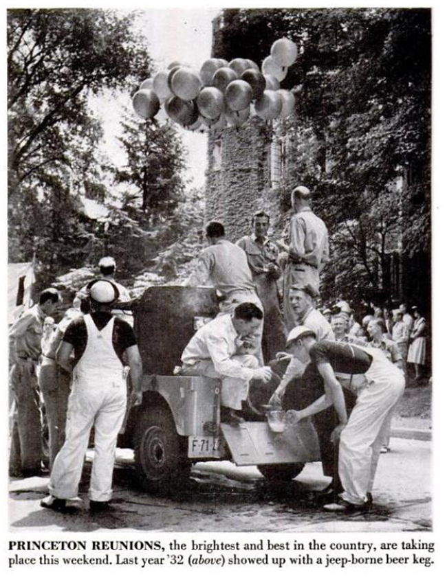 1947-06-16-jeep-borne-beer-keg-princeton