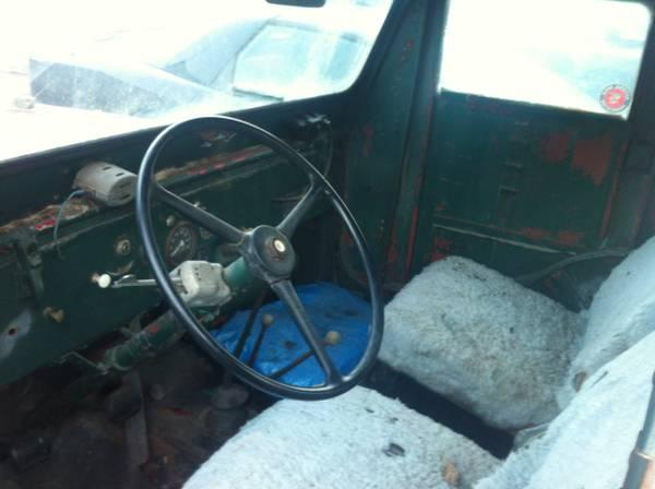 1962 CJ-3B Carbondale, PA **SOLD** | eWillys