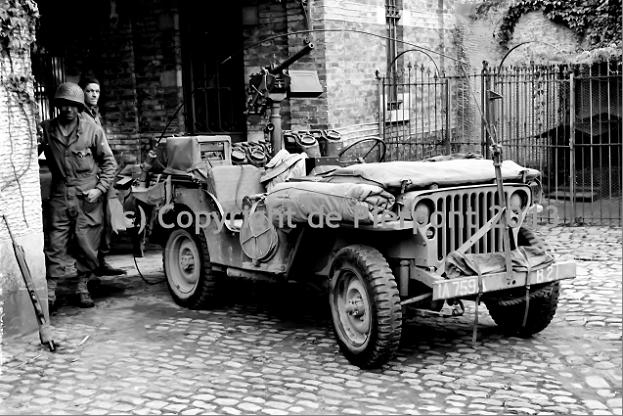 fosses la ville 1944
