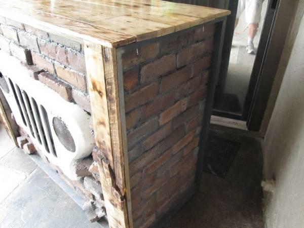 jeep themed bar st cloud fl 1775 ewillys. Black Bedroom Furniture Sets. Home Design Ideas