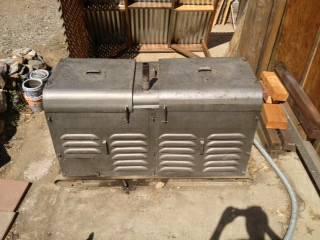 industrial welder generator ewillys