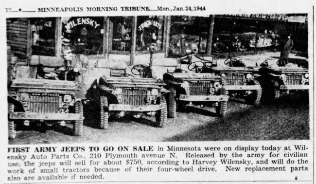 1944-01-24-star-minneapolis-tribune-walensky-auto-parts-ford-gps