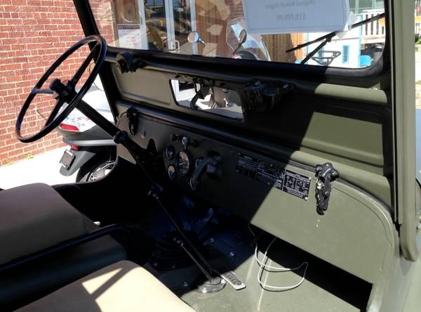 Craigslist Fort Walton Beach >> 1946 CJ-2A Fort Walton Beach, FL $15,399 | eWillys