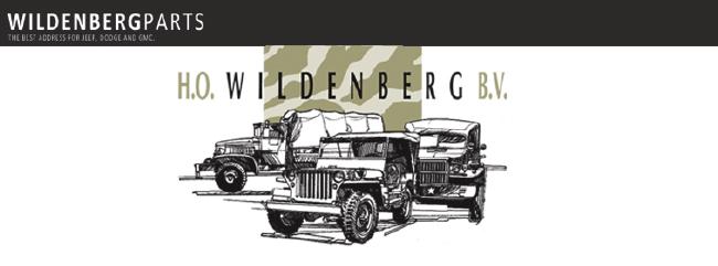 wildenberg-parts