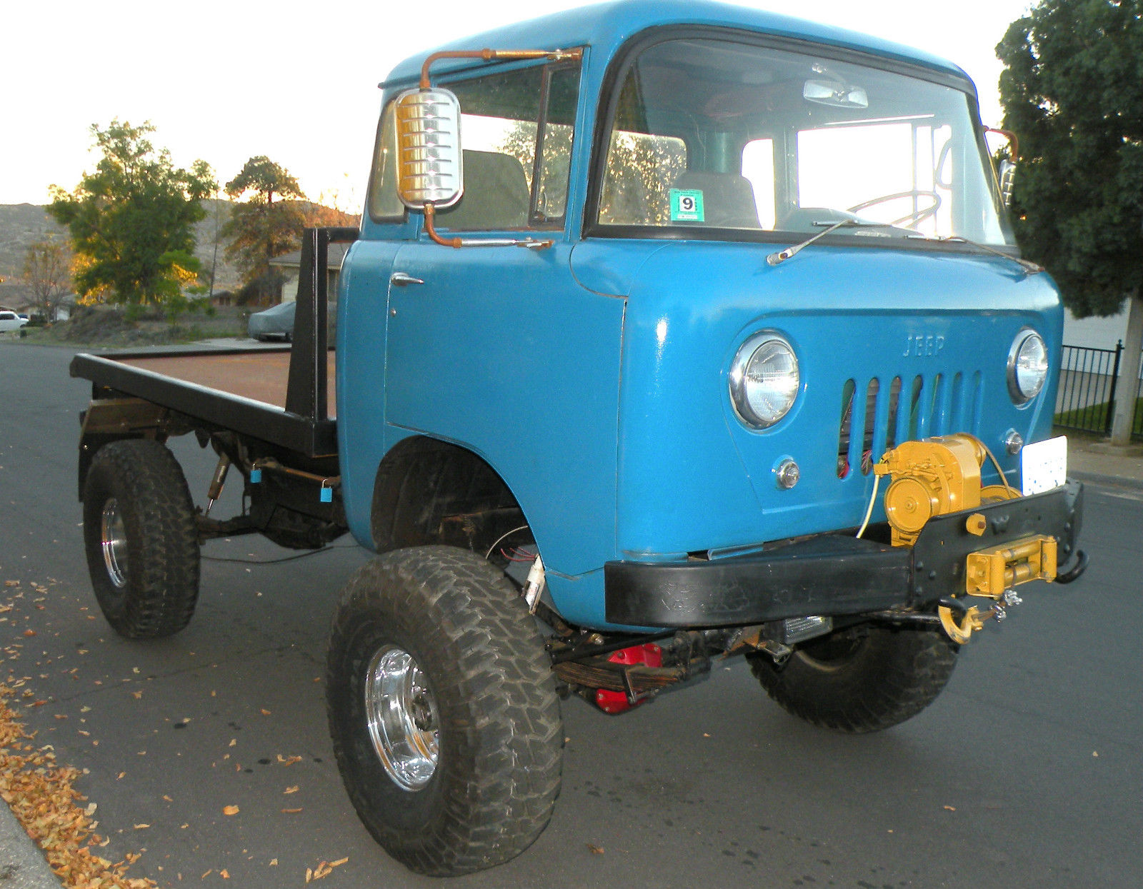 1956 Chevrolet Truck For Sale On Craigs List Autos Post